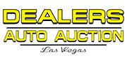Dealers Auto Auction Las Vegas - Madison Athletic Fund Sponsor
