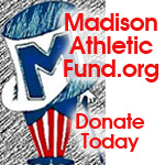 Donate Today - Madison Athletic Fund