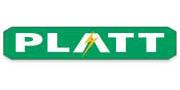 Platt Logo - Madison Athletic Fund Sponsor